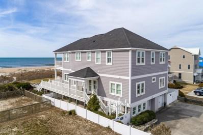 210 Club Colony Drive, Atlantic Beach, NC 28512 - MLS#: 100136154
