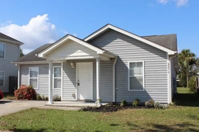 2276 Adams Street, Wilmington, NC 28401 - MLS#: 100136188