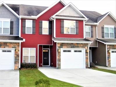 1801 Fox Den Way UNIT 2, Greenville, NC 27858 - MLS#: 100136189