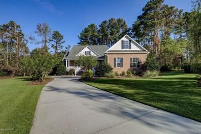 8712 Lake Nona Drive, Wilmington, NC 28411 - MLS#: 100136231