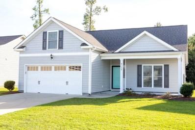 4100 Hillard Lane, Greenville, NC 27858 - MLS#: 100136252