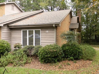 18 Palmetto Place, Greenville, NC 27858 - MLS#: 100136336