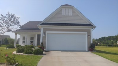 5017 Lagan Court, Southport, NC 28461 - MLS#: 100136355