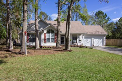 6433 Sentry Oaks Drive, Wilmington, NC 28409 - MLS#: 100136365