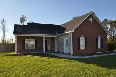 401 Albany Drive, Jacksonville, NC 28540 - MLS#: 100136373