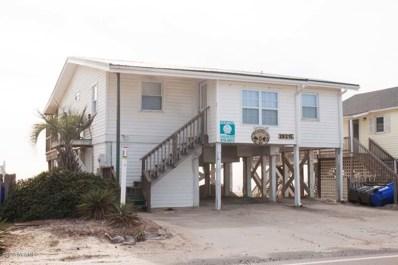 2921 E Beach Drive, Oak Island, NC 28465 - MLS#: 100136388