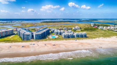 1896 New River Inlet Road UNIT 1308, North Topsail Beach, NC 28460 - MLS#: 100136397