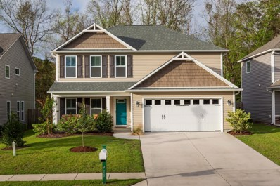 418 Lady Bug Lane, Wilmington, NC 28411 - MLS#: 100136400