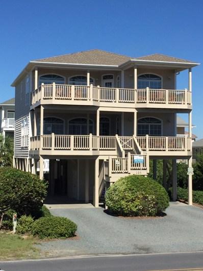 105 E First Street, Ocean Isle Beach, NC 28469 - MLS#: 100136431