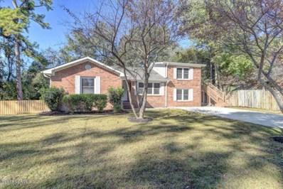 1205 Dotson Court, Wilmington, NC 28405 - MLS#: 100136436