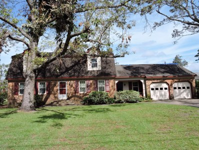 3512 Country Club Road, Morehead City, NC 28557 - MLS#: 100136478