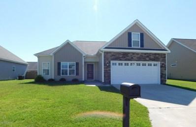 841 Emerald Park Drive, Winterville, NC 28590 - MLS#: 100136485