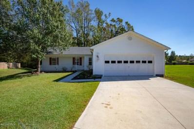 205 Auburn Court, Jacksonville, NC 28540 - MLS#: 100136490
