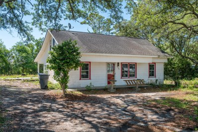 4268 Long Beach Road SE, Southport, NC 28461 - MLS#: 100136533