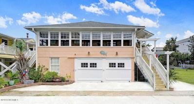 614 Canal Drive, Carolina Beach, NC 28428 - MLS#: 100136534