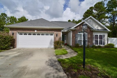 784 Price Farm Court, Shallotte, NC 28470 - MLS#: 100136547