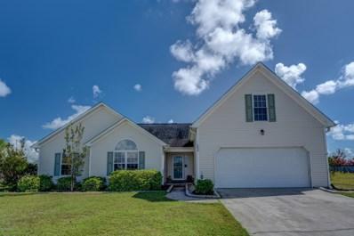 7433 Courtney Pines Road, Wilmington, NC 28411 - MLS#: 100136564