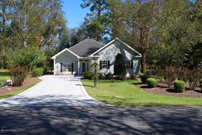 8812 Nottoway Avenue NW, Calabash, NC 28467 - MLS#: 100136577