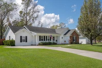 206 Fairford Road, Castle Hayne, NC 28429 - MLS#: 100136581