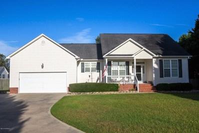 2802 Elizabeth Edwards Court, Grimesland, NC 27837 - MLS#: 100136605