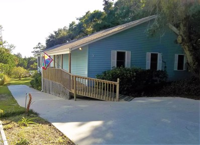 3 White Lane SW, Oak Island, NC 28465 - MLS#: 100136633