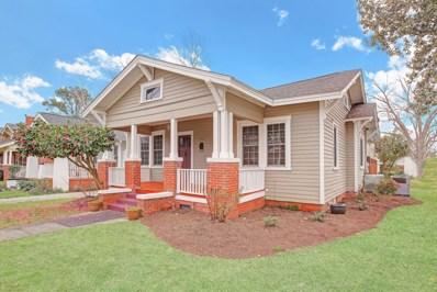 1902 Ann Street, Wilmington, NC 28403 - MLS#: 100136641