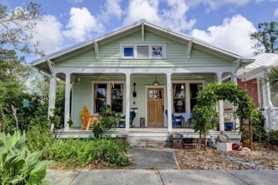 1919 Wrightsville Avenue, Wilmington, NC 28403 - MLS#: 100136649