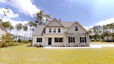 310 Murphy Drive UNIT LOT 62, Jacksonville, NC 28540 - MLS#: 100136664