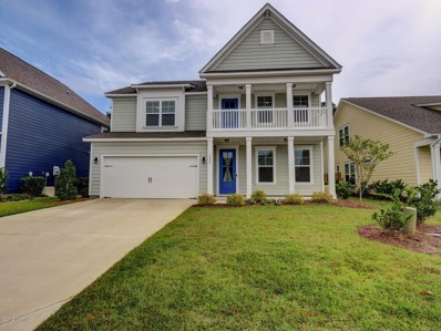 7845 Champlain Drive, Wilmington, NC 28412 - MLS#: 100136676