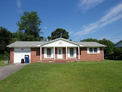 210 Wildwood Road, Havelock, NC 28532 - MLS#: 100136698