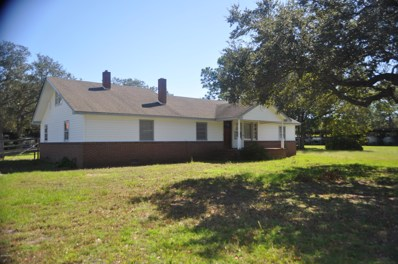 1970 Kirby Road SW, Supply, NC 28462 - MLS#: 100136708