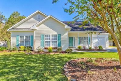6801 Wyck Farm Way, Wilmington, NC 28405 - MLS#: 100136741