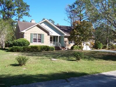 7300 Flintrock Court, Wilmington, NC 28411 - MLS#: 100136744