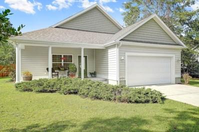 466 Lancaster Woods Drive, Supply, NC 28462 - MLS#: 100136803