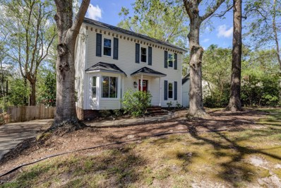 1207 Grathwol Drive, Wilmington, NC 28405 - MLS#: 100136826