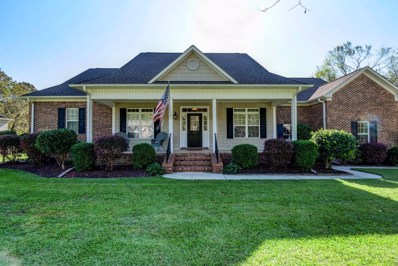 283 Pine Village Drive, Rocky Point, NC 28457 - MLS#: 100136836