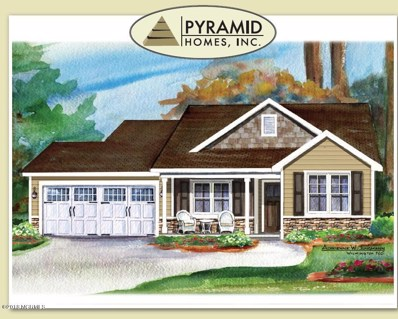 1145 Crestfield Way, Leland, NC 28451 - MLS#: 100136901