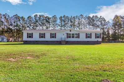 236 Old Timber Road, Jacksonville, NC 28540 - MLS#: 100136966