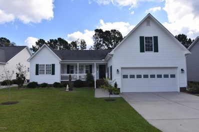 321 Belle Oaks Drive, New Bern, NC 28562 - MLS#: 100136972