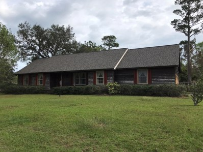 101 Abalone Drive, Wilmington, NC 28411 - MLS#: 100137008