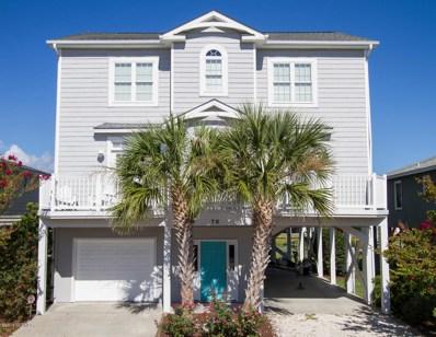 78 Wilmington Street, Ocean Isle Beach, NC 28469 - MLS#: 100137050