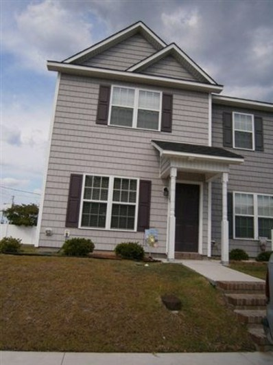101 Doris Pl Drive, Jacksonville, NC 28540 - MLS#: 100137053