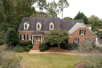 3321 Jennings Farm Drive NW, Wilson, NC 27896 - MLS#: 100137075