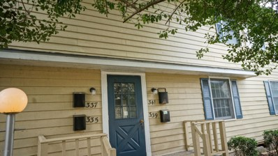 341 River Walk Drive, New Bern, NC 28560 - #: 100137077