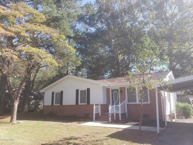 1971 L T Hardee Road, Greenville, NC 27858 - #: 100137089