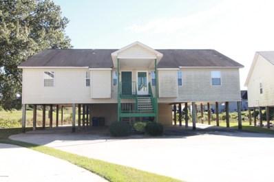 2006 River Drive UNIT A, Greenville, NC 27858 - MLS#: 100137095