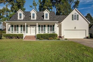 3533 Whetstone Place N, Wilson, NC 27896 - MLS#: 100137142