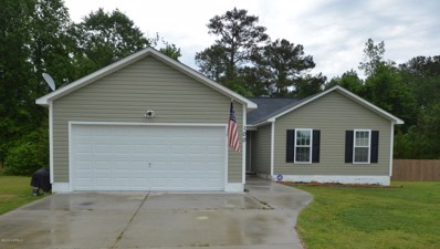 100 Constitution Avenue, Jacksonville, NC 28540 - MLS#: 100137160