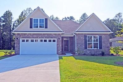 186 Emberwood Drive, Winnabow, NC 28479 - MLS#: 100137162