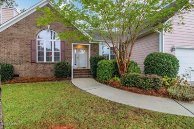 3503 Donegal Place, Wilmington, NC 28409 - MLS#: 100137166